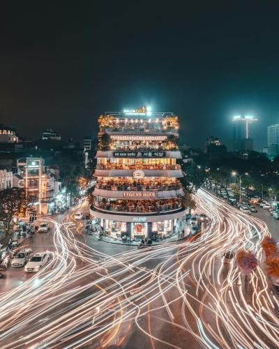 SETTING UP BUSINESS IN VIETNAM | Services