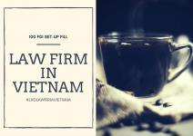 VIETNAM LAW FIRM - Regular Legal Consultancy Service