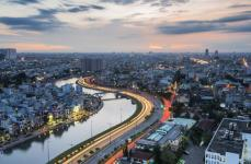 Setting up a business in vietnam - The world's best start-up hubs: Ho Chi Minh City,