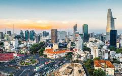 Setting up a business in vietnam - TYPE OF COMPANY IN VIETNAM