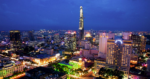 Setting up a business vietnam